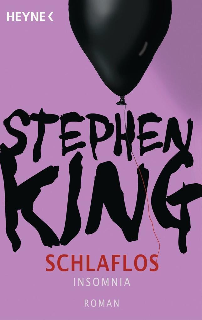 Schlaflos - Insomnia als eBook von Stephen King