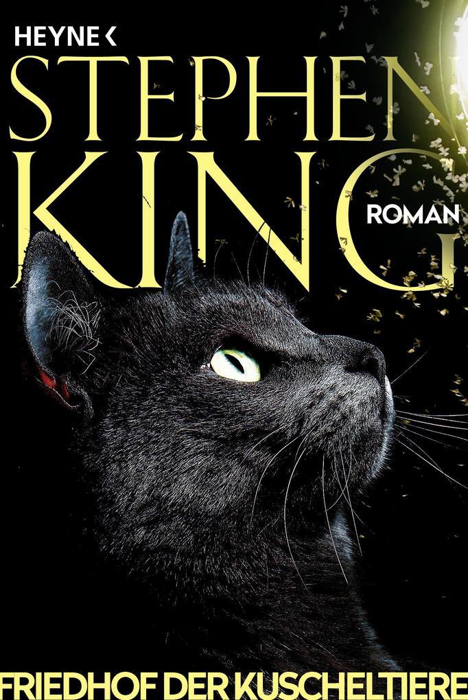 Friedhof der Kuscheltiere als eBook von Stephen King