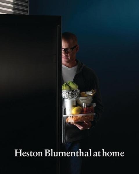 Heston Blumenthal at Home als Buch von Heston Blumenthal