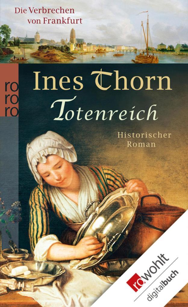 Totenreich als eBook von Ines Thorn