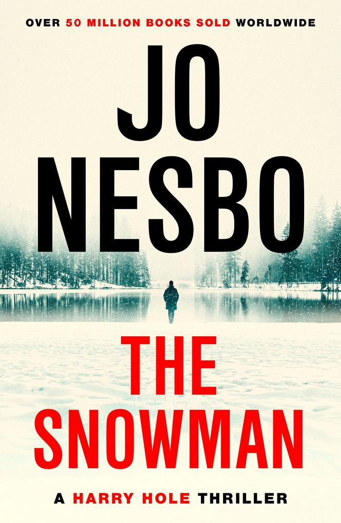 The Snowman als eBook von Jo Nesbo