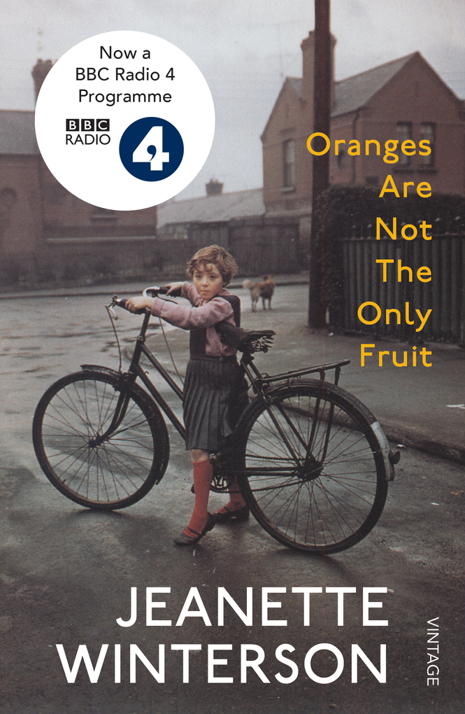 Oranges Are Not The Only Fruit als eBook von Jeanette Winterson