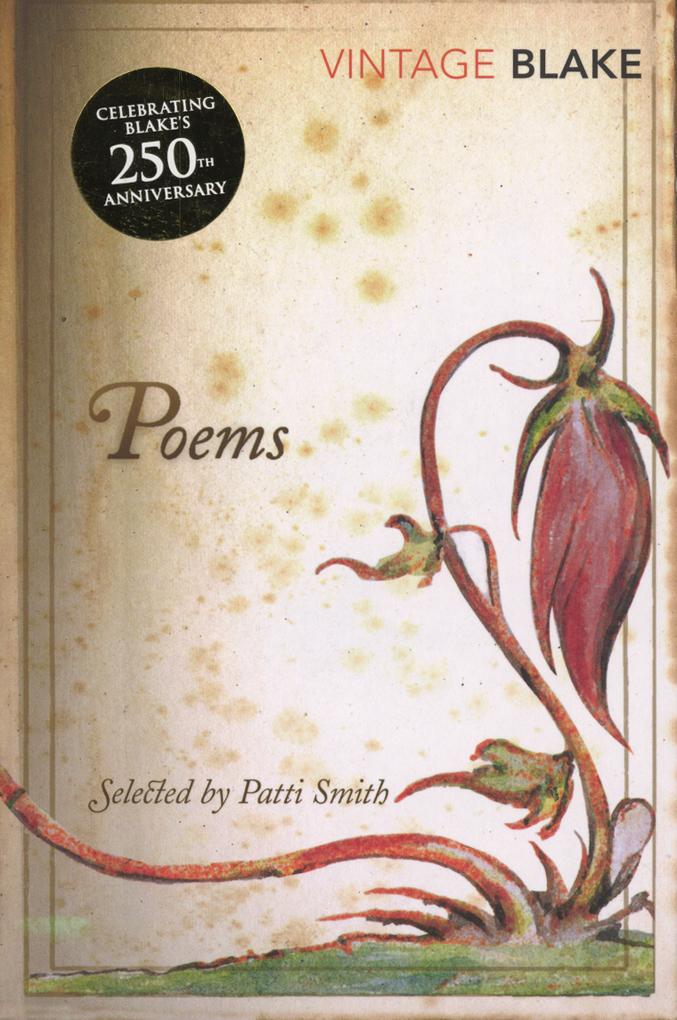 Poems als eBook von William Blake