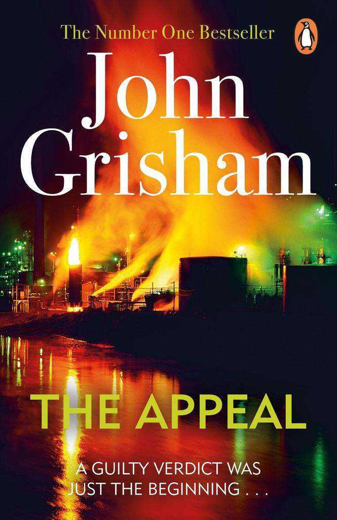 The Appeal als eBook von John Grisham