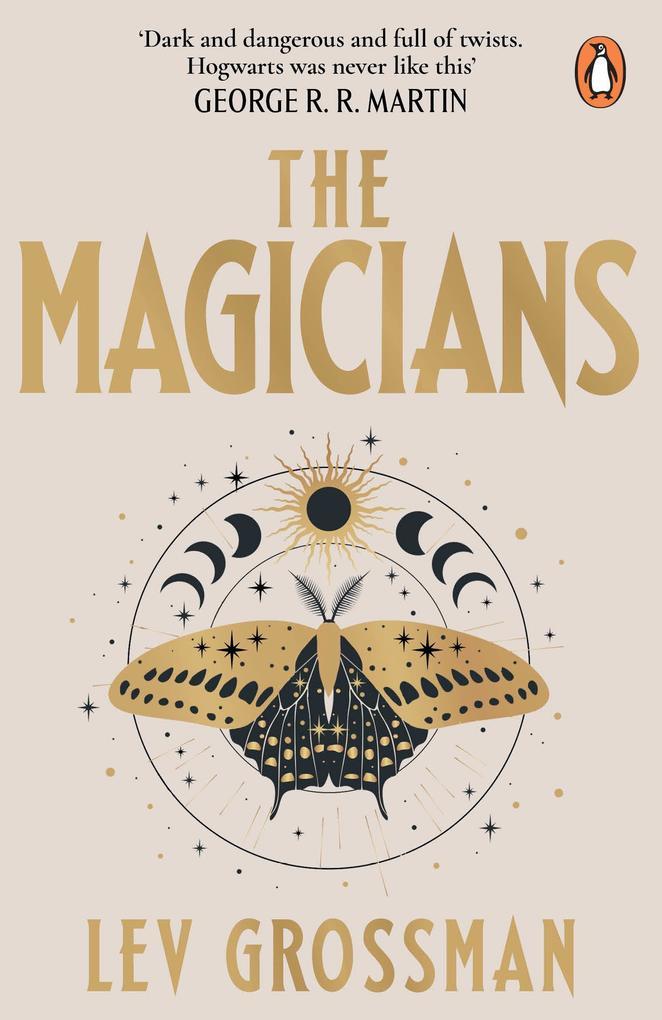 The Magicians als eBook von Lev Grossman