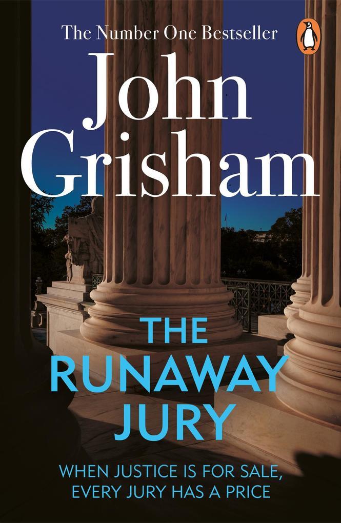 The Runaway Jury als eBook von John Grisham