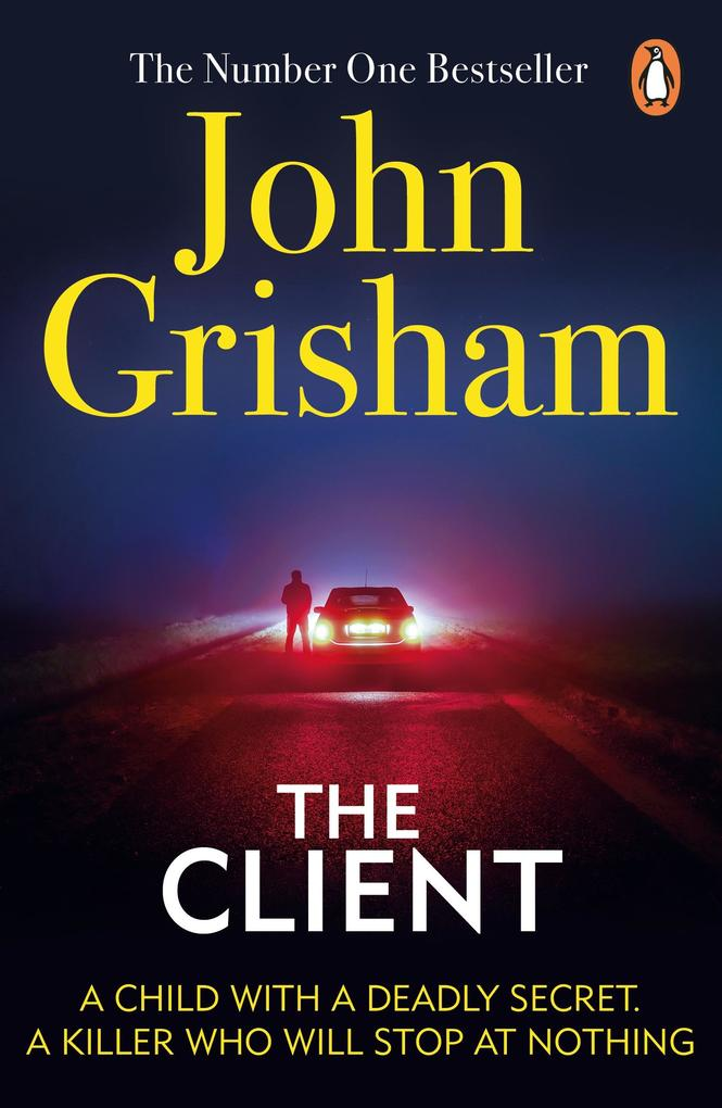 The Client als eBook von John Grisham