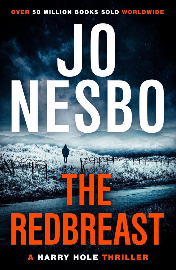 The Redbreast als eBook von Jo Nesbo