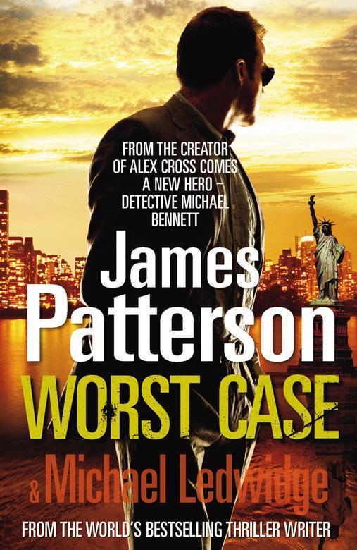Worst Case als eBook von James Patterson