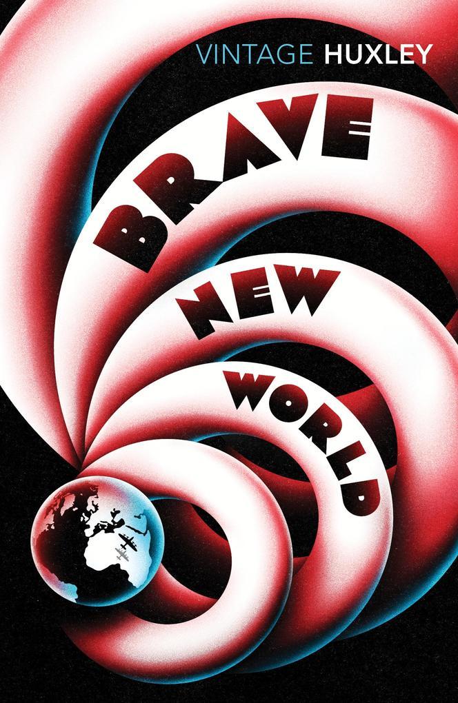 Brave New World als eBook von Aldous Huxley