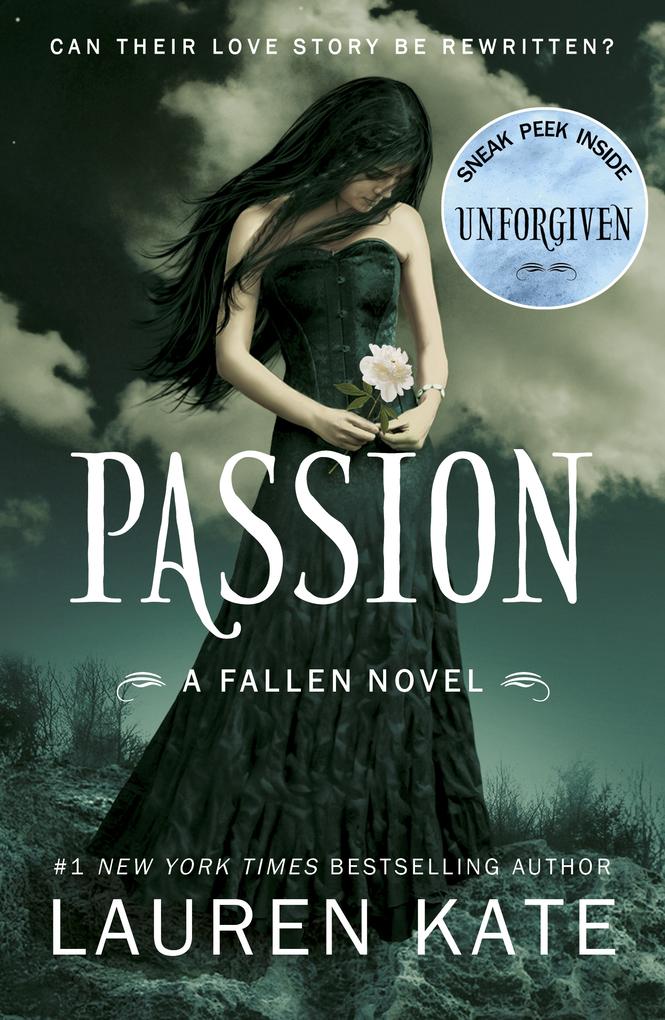 Passion als eBook von Lauren Kate