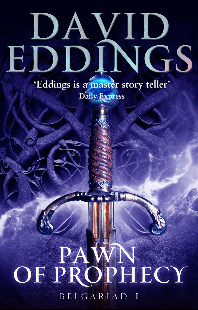 Pawn Of Prophecy als eBook von David Eddings