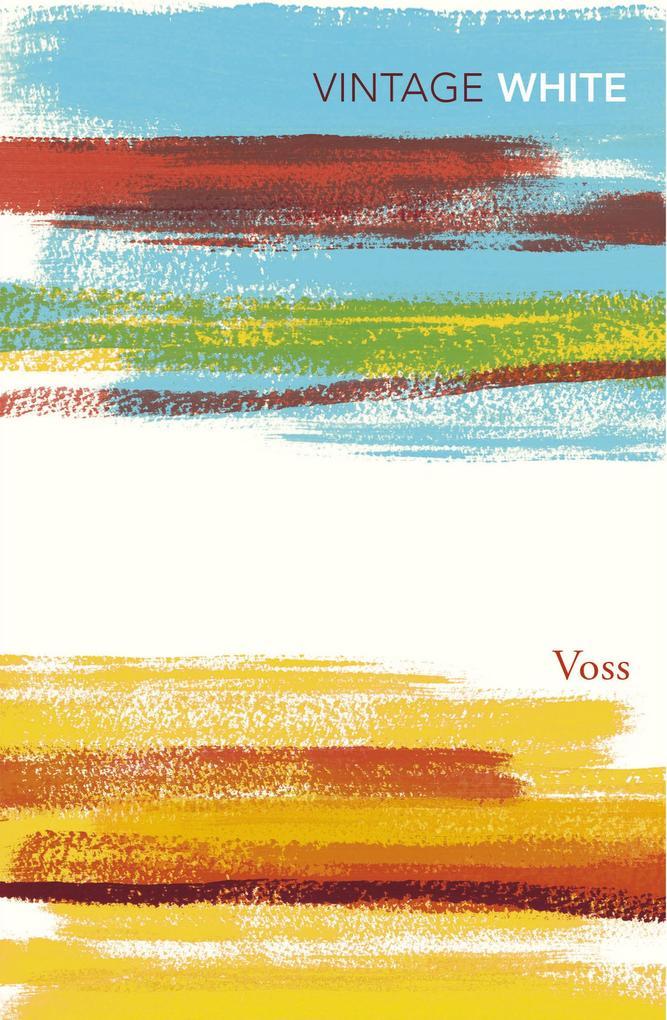 Voss als eBook von Patrick White