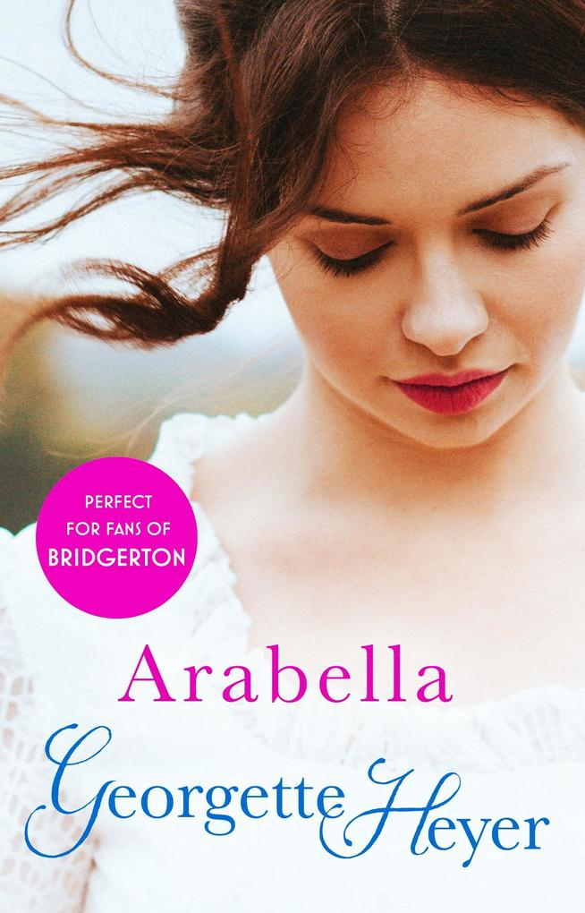 Arabella als eBook von Georgette Heyer