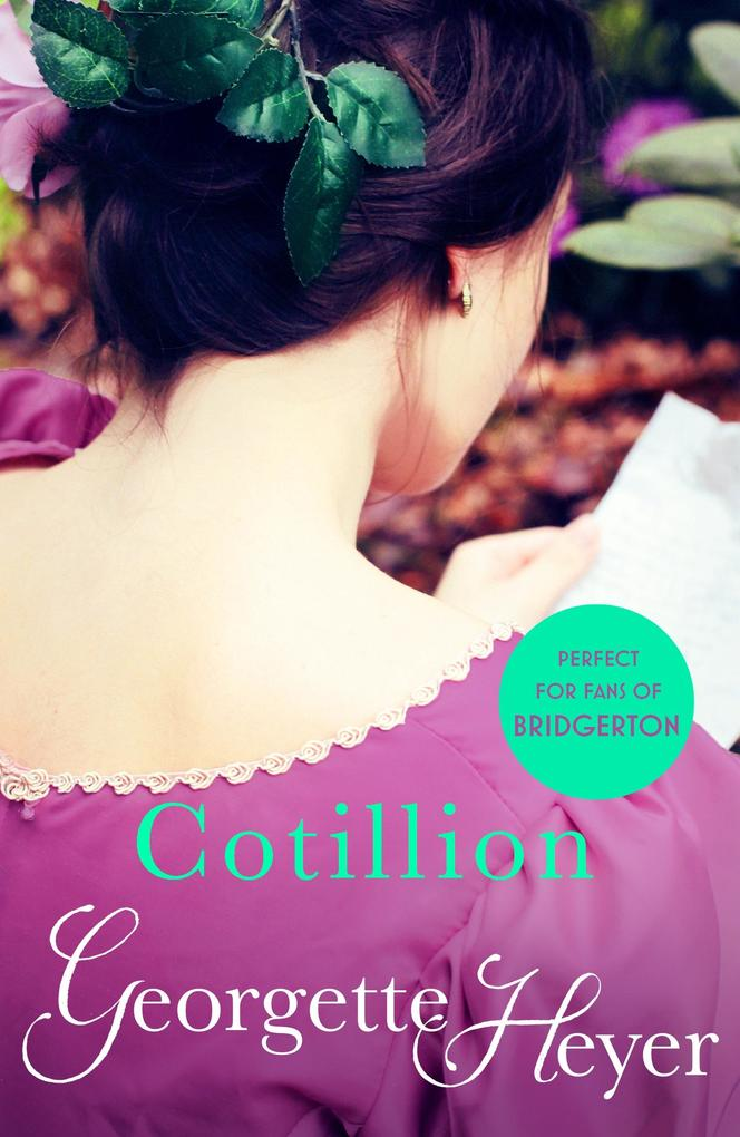 Cotillion als eBook von Georgette Heyer