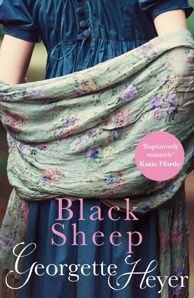 Black Sheep als eBook von Georgette Heyer