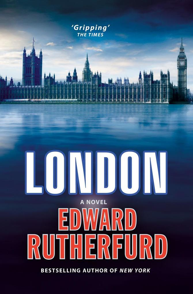 London als eBook von Edward Rutherfurd