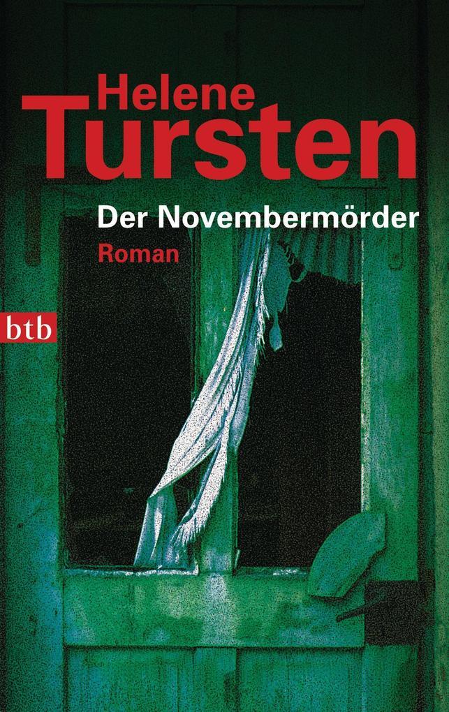 Der Novembermörder als Taschenbuch von Helene Tursten