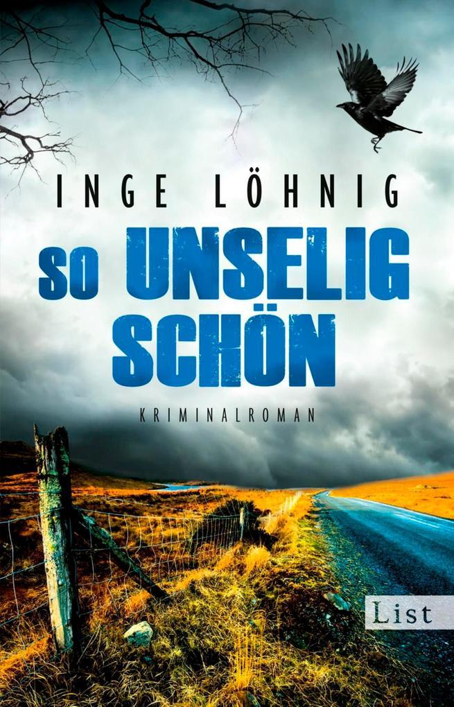 So unselig schön als eBook von Inge Löhnig