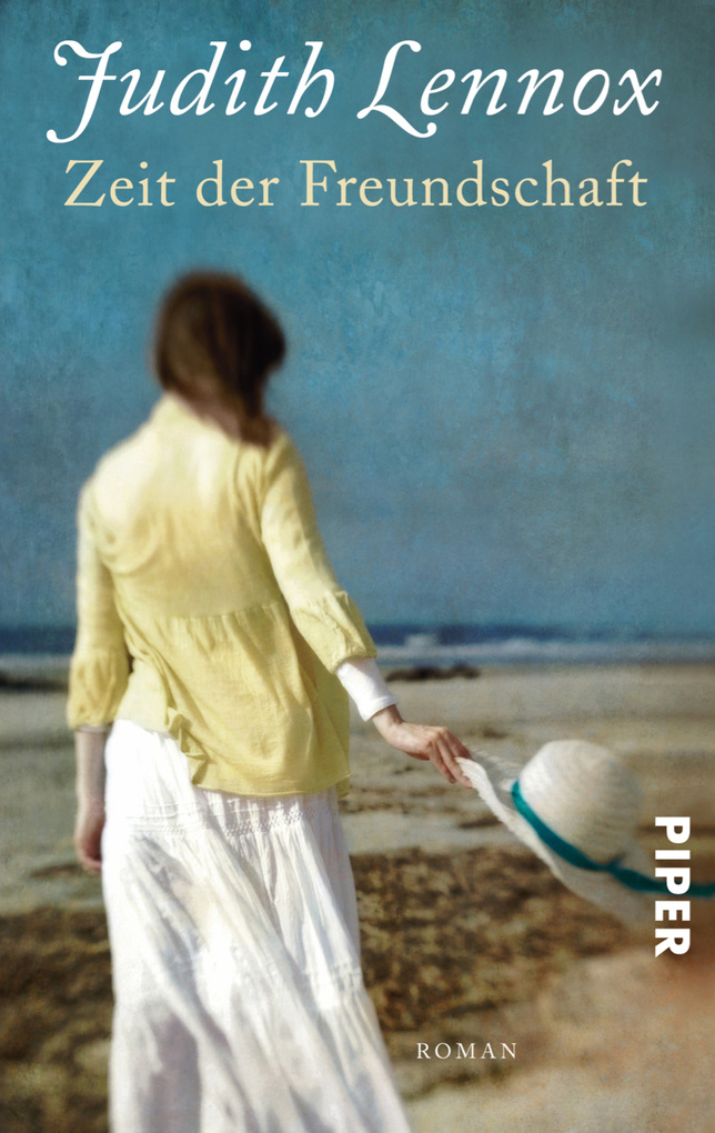Zeit der Freundschaft als eBook von Judith Lennox