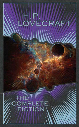 The Complete Fiction als Buch von Howard Phillips Lovecraft