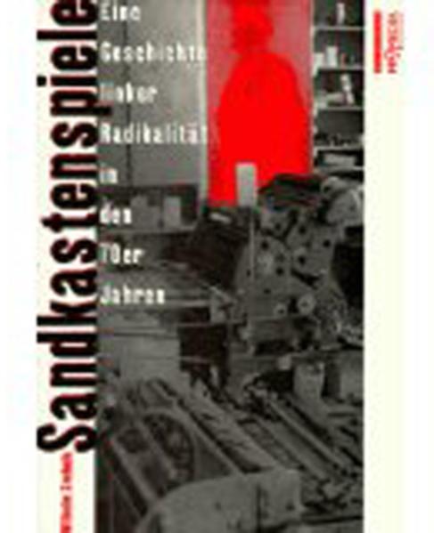 Sandkastenspiele als Buch von Wilhelm Svoboda