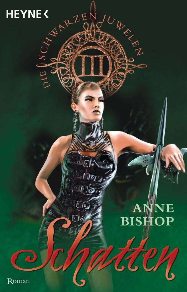 Schatten als eBook von Anne Bishop