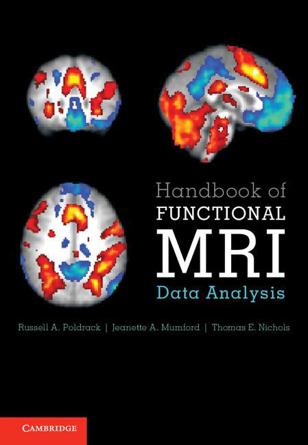 Handbook of Functional MRI Data Analysis als Buch von Russell A. Poldrack, Jeanette A. Mumford, Thomas E. Nichols