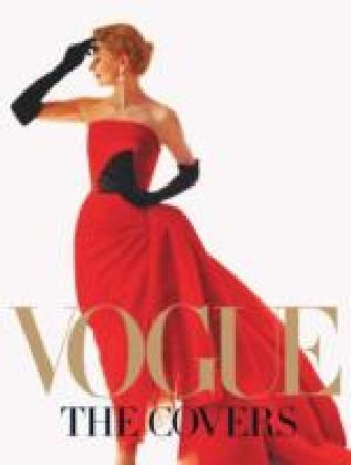 Vogue: The Covers als Buch von Hamish Bowles