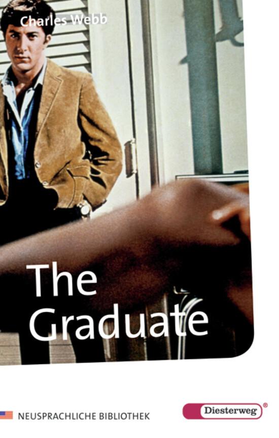 The Graduate als Buch von Charles Webb