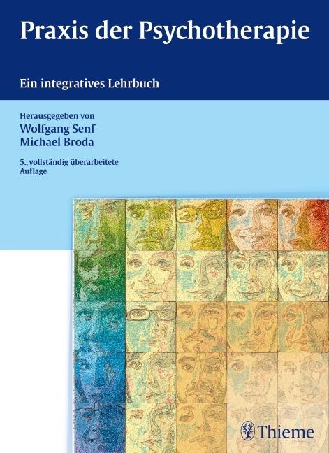 Praxis der Psychotherapie als Buch von Wolfgang Senf, Michael Broda