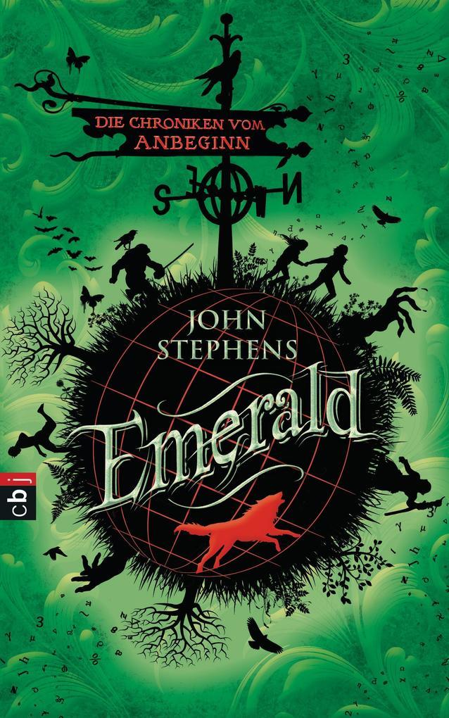 Emerald als eBook von John Stephens