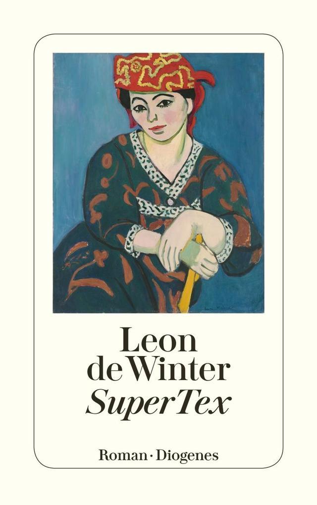 SuperTex als Taschenbuch von Leon de Winter