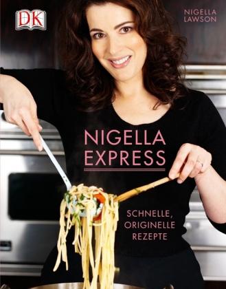Nigella Express als Buch von Nigella Lawson