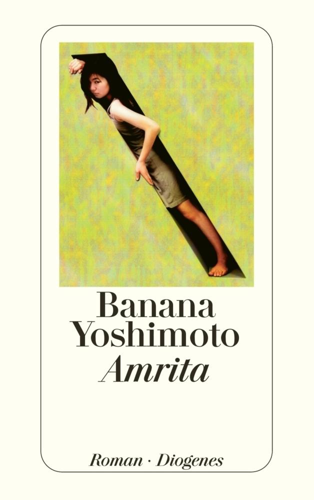 Amrita als Taschenbuch von Banana Yoshimoto