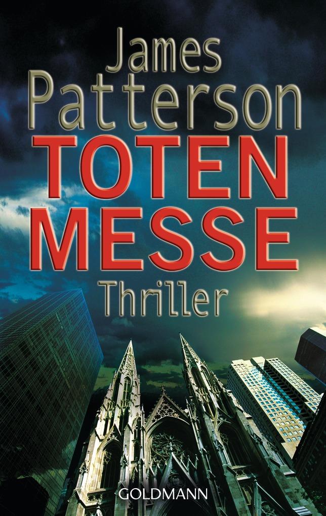 Totenmesse als eBook von James Patterson
