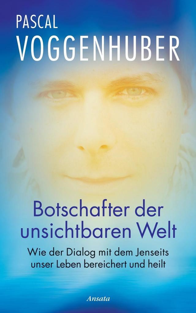 Botschafter der unsichtbaren Welt als eBook von Pascal Voggenhuber
