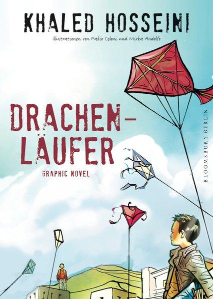Drachenläufer als Buch von Khaled Hosseini