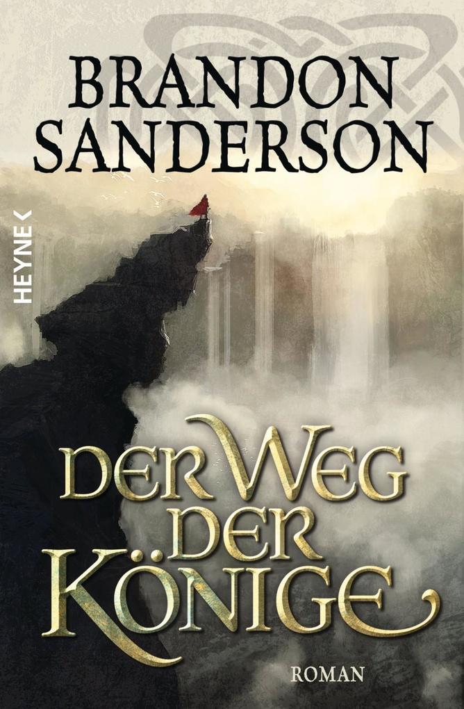 Der Weg der Könige als eBook von Brandon Sanderson