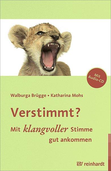 Verstimmt? als Buch von Walburga Brügge, Katharina Mohs