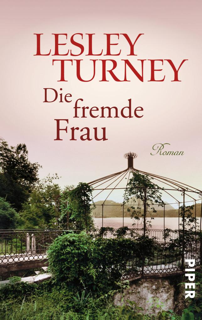 Die fremde Frau als eBook von Lesley Turney