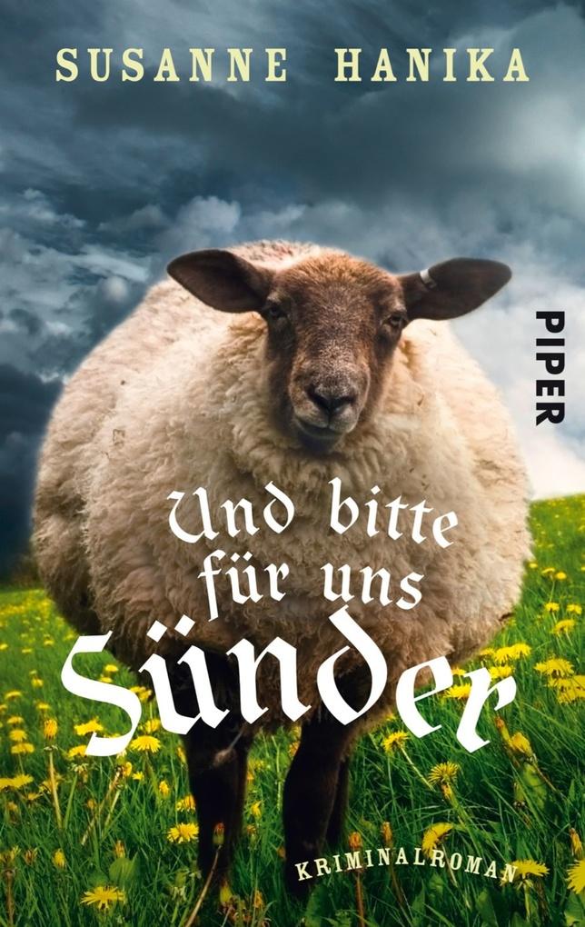 Und bitte für uns Sünder als eBook von Susanne Hanika