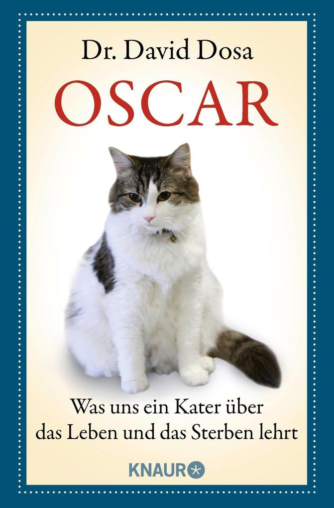 Oscar als Taschenbuch von David Dosa