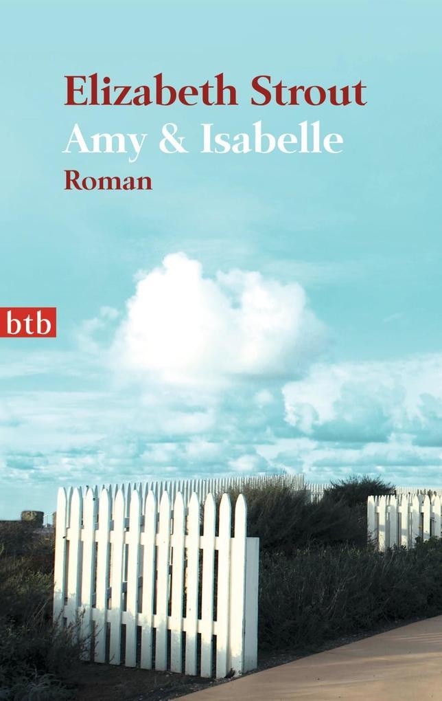 Amy & Isabelle als eBook von Elizabeth Strout