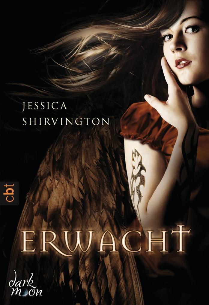 Violet Eden 01. Erwacht als eBook von Jessica Shirvington