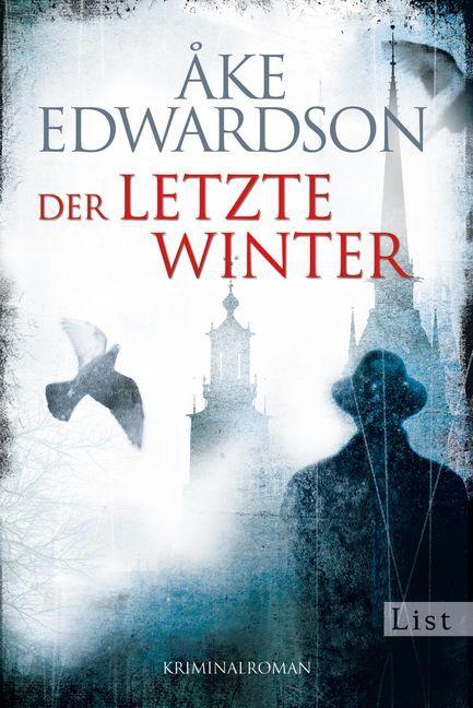 Der letzte Winter als Taschenbuch von Åke Edwardson