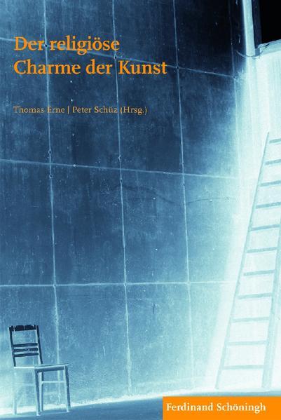 Der religiöse Charme der Kunst als Buch von