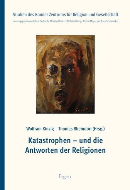 Katastrophen – und die Antworten der Religionen als Buch von