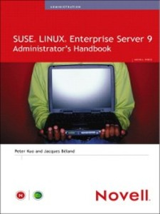 SUSE® LINUX® Enterprise Server 9 Admi...