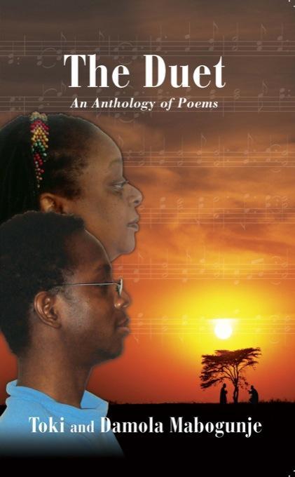 9787770660030 - The Duet An Anthology of Poems als eBook von Toki Mabogunje, ´Damola Mabogunje - 书